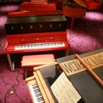 World's Oldest Piano Maker to be closed – Pleyel bankrupt?