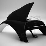 Whaletone – luxury piano from Poland