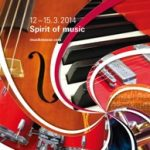 Targi Musikmesse 2014 we Frankfurcie