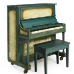Pianino z Casablanki straciło na wartości?