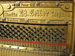 ed seiler strings