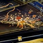 Powierzchowność pianin i fortepianów.