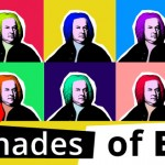 10 Shades of Bach  //  Funny images found in the Internet