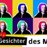 Die 10 Gesichter des Mr. Bach // Im Internet gefundene lustige Bilder