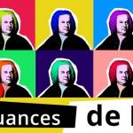 10 nuances de Bach  //  Les images drôles trouvés sur internet