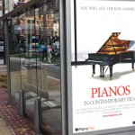 Pianos in contemporary films