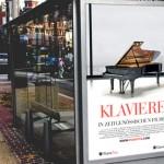 Klaviere in zeitgenössischen Filmen