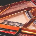 11 faits étonnants sur le piano à queue